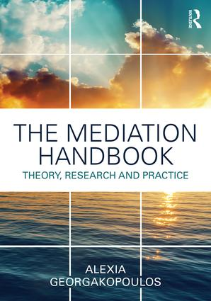 the-mediation-handbook-alexia-georgakopoulos